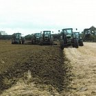 Ploughing and combination drilling in 1995